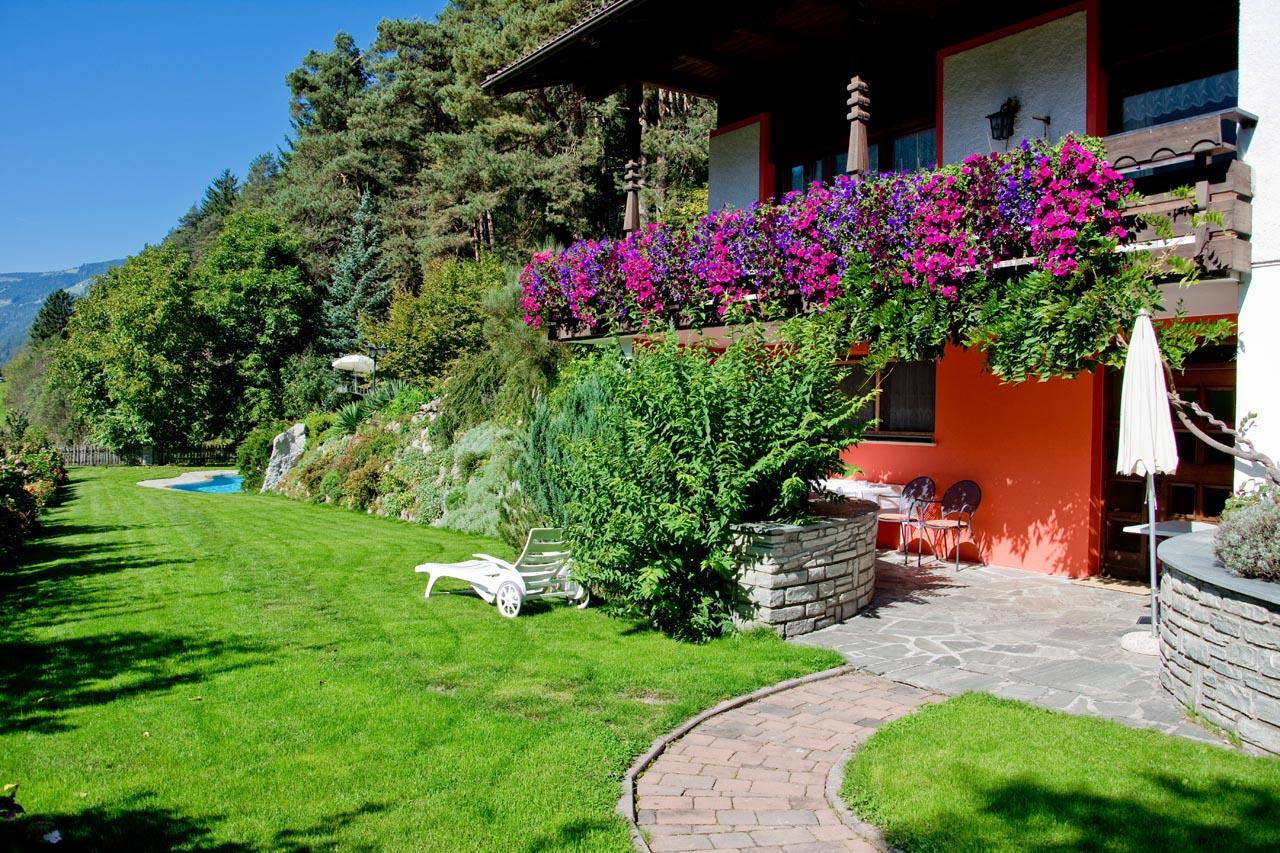 Pool im garten aufstellen ihr ideales zuhause stil for Garten pool zum einlassen